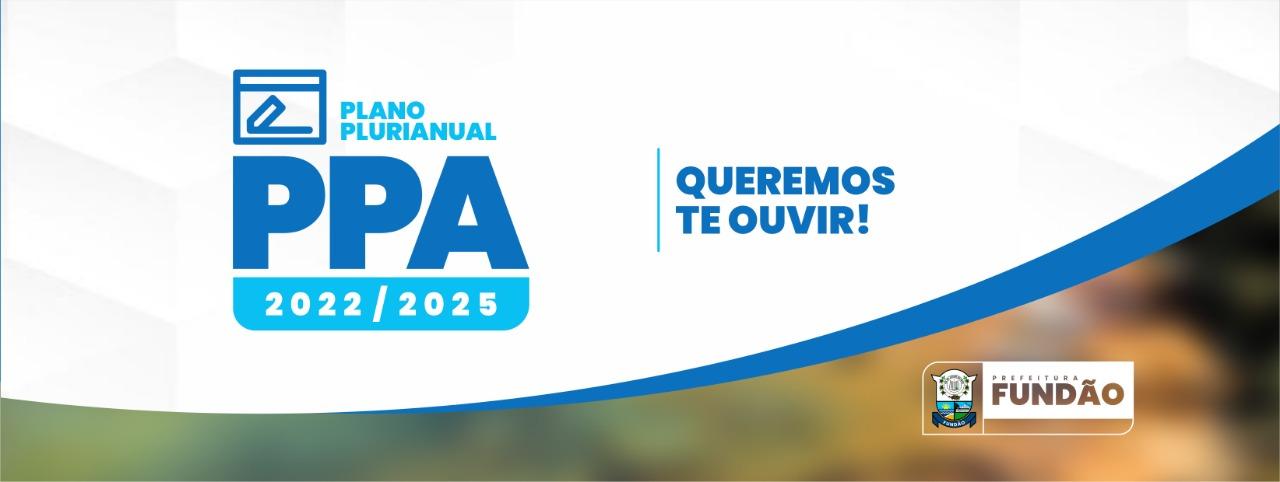 Audiência Pública: Plano Plurianual e LOA 2022 / Metas fiscais