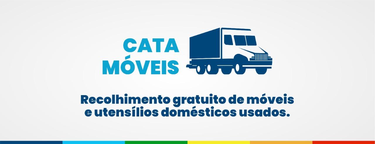 Prefeitura de Fundão oferece serviço gratuito de Cata Móveis